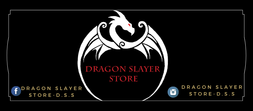Dragon Slayer Store